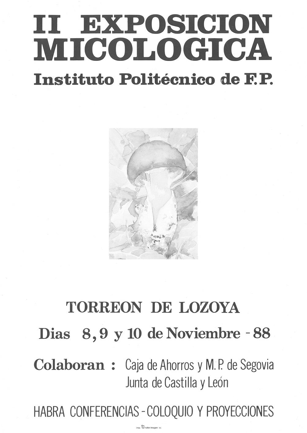 Exposición II